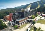 Hôtel Borovets - Hotel Samokov-3