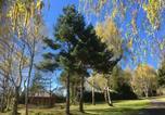 Camping Saint-Bonnet-près-Orcival - Parc Naturel de Loisir Domaine les 2 Mondes-2