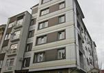Location vacances Chişinău - Main Street Apartments-1