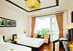 Hôtel Huế - Cherish Hue Hotel-4