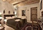 Hôtel Parc national de Göreme et sites rupestres de Cappadoce - Days inn Cappadocia-3