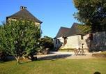 Location vacances  Corrèze - Domaine De Leyvinie 4-1