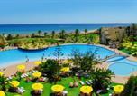 Hôtel Mahdia - Lti Mahdia Beach