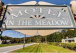 Hôtel Springfield - Motel In The Meadow-1