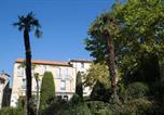 Hôtel Alpes-de-Haute-Provence - L'Hôtel du Terreau Logis de France-1