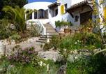 Location vacances Estellencs - Casa Prisma-4