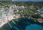 Camping Presqu'île de Giens - Camping La Tour Fondue-1