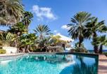 Location vacances  Antilles néerlandaises - Palms & Pools apartment at Curacao Ocean Resort-1