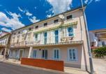 Location vacances Crikvenica - Apartments Seaside-1