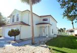 Location vacances Palm Coast - Paradise Point Water Front Pool Home - Bring your fishing gear and kayaks-3