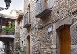 Location vacances Labuerda - Casa Encuentra, en el Pirineo al lado de Ainsa-2