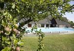 Villages vacances Hasle - Feriecenter Æblehaven-1