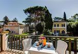 Hôtel Naturno - Appia Park Hotel-3