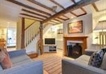Location vacances Hawkhurst - Charming Holiday home in Hawkhurst Kent with Garden-4
