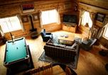 Location vacances Hot Springs - Vacation Homes at Cole Cabins-4