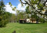 Location vacances  Dordogne - Maison de Vacances Macou 2-1