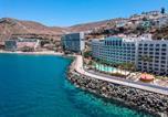 Hôtel Province de Las Palmas - Servatur Green Beach-2