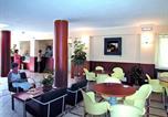 Location vacances Borgio Verezzi - Apartment Borgio Savona 2-1