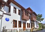 Hôtel Kılıçarslan - Mia Boutique Hotel-1