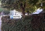 Hôtel Bregenz - Hotel Helvetia-2