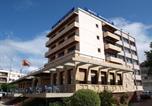 Hôtel Llanes - Montemar