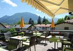 Hôtel Ruhpolding - Hotel Pension Heidelberg-3