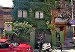 Location vacances Corbera de Llobregat - Amplio apartamento con terraza en zona muy tranquila-4