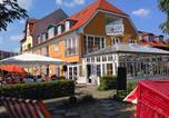 Hôtel Wusterhausen/Dosse - Altes Kasino Hotel am See-1