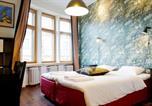 Hôtel Finlande - Hotel Finn-2