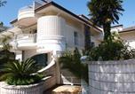 Location vacances  Province d'Udine - Residenza Zaccolo-4