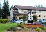 Location vacances Columbia Falls - Stumptown Inn of Whitefish-1