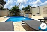 Location vacances  Aruba - Ponton apartment-1