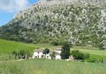 Location vacances Alfarnate - Venta Los Alazores Grande-2
