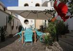 Location vacances Taviano - Casa Con Vista-2