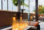 Hôtel Santa Ana - Hyatt House Irvine/John Wayne Airport-4