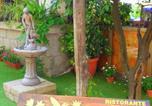 Location vacances  Italie - Fiori D'Arancio-4