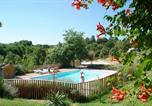 Camping avec Chèques vacances Les Ollières-sur-Eyrieux - Camping les 4 Saisons-1