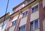 Location vacances Teruel - Hostal El Cartero-4
