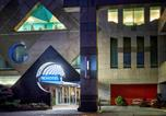Hôtel Toronto - Novotel Toronto North York-1