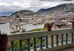 Location vacances  Équateur - Casa Bella Vista-1