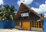 Hôtel Cozumel - Blue Magic Hostel-1