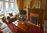 Location vacances Bridlington - Longleigh Guesthouse-2
