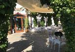 Hôtel Ciudad Real - Hotel Restaurante Santa Cruz-4