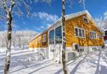 Location vacances Bodø - Gulbrakka Basecamp-1