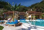 Hôtel Panajachel - Sababa Resort