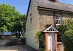 Location vacances Yeovil - Bittles Cottage-1