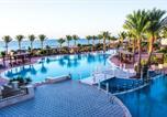 Villages vacances قسم سانت كاترين - Jaz Belvedere Resort-3