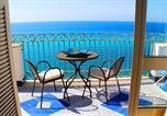 Location vacances Calabre - Appartamento Diamante-4