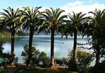 Hôtel Picton - Te Mahia Bay Resort-1