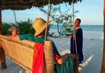 Hôtel Jambiani - Hakuna Majiwe Beach Lodge-3